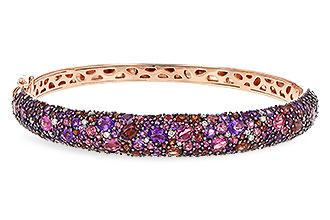 M199-57509: BANGLE 6.60 SEMI-PREC 6.85 TGW